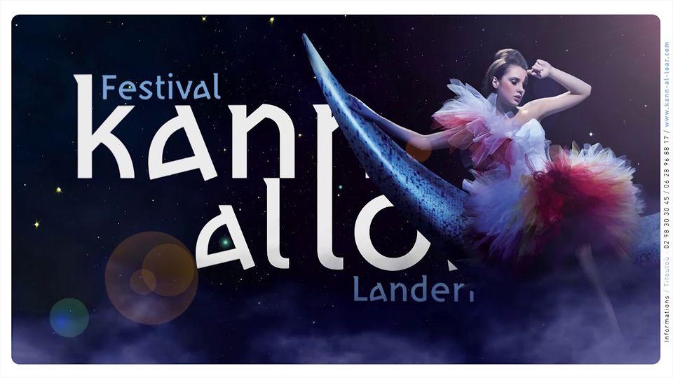 Bande annonce Festival Kann al Loar 2012