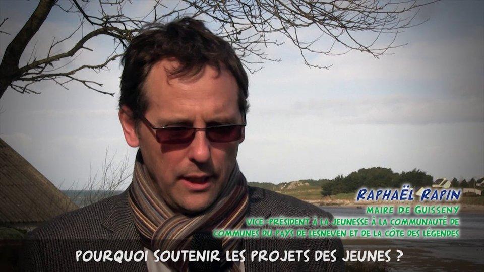 10 ans du séjour au ski – AFR Guisseny